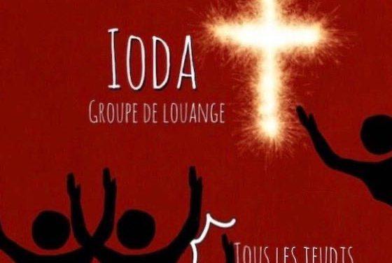 Groupe Ioda