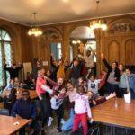 Patronage Porcaro pour les 6-12 ans à Saint Léger