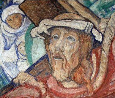 Chemin de croix médité tous les vendredis