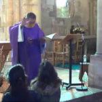 Messe du 3ème dimanche de carême
