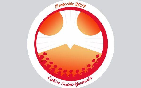 Expo Pentecôte à l'église Saint-Germain