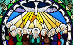 Pentecôte @ Communauté paroissiale de la Sainte Trinité, 78