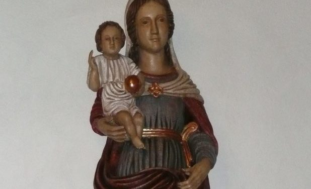 Mois de Marie : méditation du chapelet