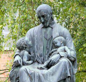 Pèlerinage paroissiale @ Communauté paroissiale de la Sainte Trinité, 78