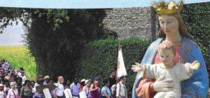 Pèlerinage à Notre Dame de la Mer @ Notre Dame de la Mer