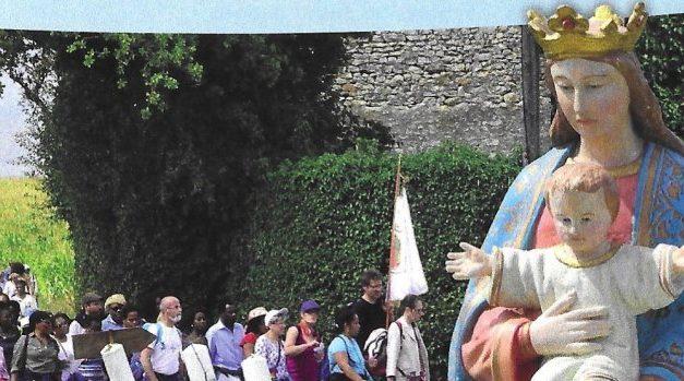 Pèlerinage diocésain à Notre-Dame de la Mer le 15 août
