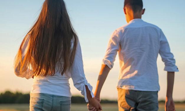 Pèlerinage des couples en espérance d'enfants