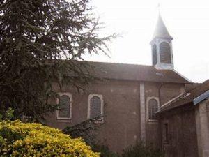 Au revoir chères sœurs du Carmel @ église Saint-Léger