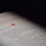 Lire ensemble l'Evangile du dimanche, à partir du 23 septembre
