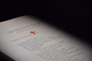 Lire ensemble l'Evangile du dimanche @ presbytère de Saint-Léger