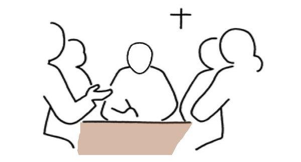 Élection du Conseil Pastoral