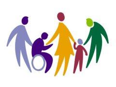 Jeunes porteurs de handicap