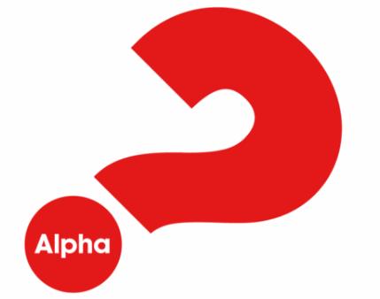 Parcours alpha, démarrage 16 novembre